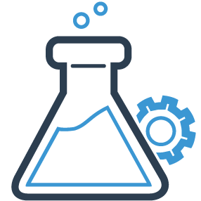 icon depicting technical seo strategies