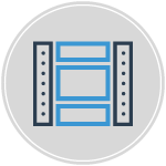 video production services icon